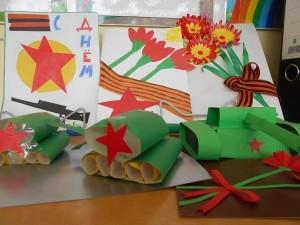День Победы в детском саду КАТЮША.